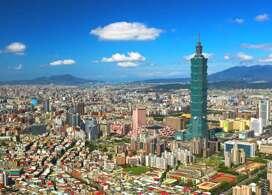 【台灣自由組合行程】台北自由行套票3-31天