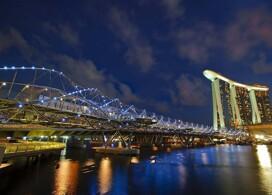 【專乘商務客位】 新加坡自由行套票3-31天