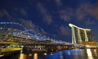 【專乘商務客位】享受機上商務禮遇| 新加坡自由行套票3-31天