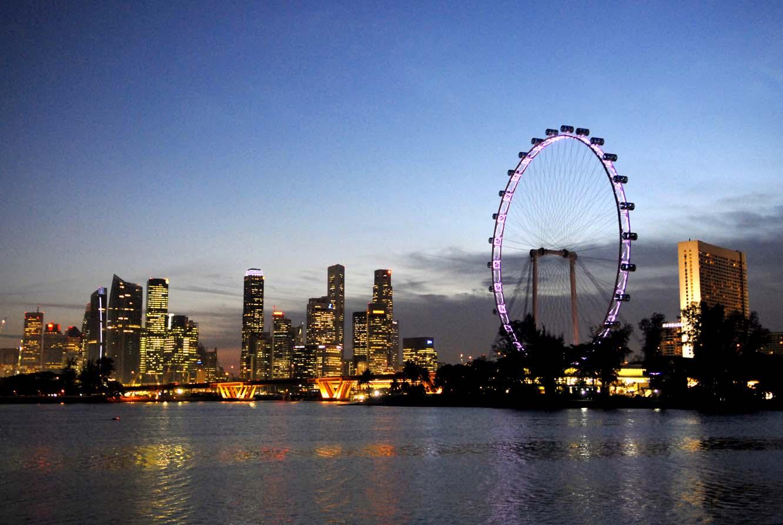 【新加坡/新山-組合行程】自己話事│新加坡自由行套票3-31天