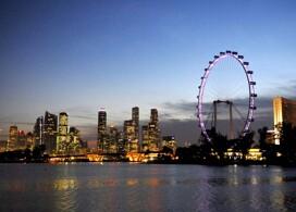 【新加坡/新山-組合行程】│新加坡自由行套票3-31天