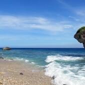 【珊瑚礁島、小琉球一日遊】│高雄自由行套票3-31天(最少4人同行)