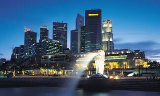 【又到聖誕! 預留機位】新加坡航空‧新加坡 自由行套票4天 │出發日期: 12月23日