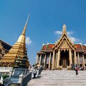 【預留機位】泰航空曼谷自由行套票5天