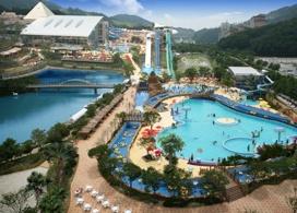 【加勒比海灣】首爾自由行套票5-31天