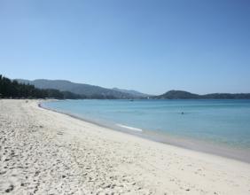 【復活節.預留機位】 泰國國際航空布吉島自由行套票 5 天