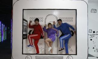 【RUNNING MAN主題體驗館】超人氣│首爾自由行套票3-31天