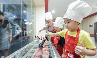 【新加坡KidZania Singapore】小朋友的大挑戰!超真實社會職業體驗!│新加坡自由行套票3-31天 (需與最少1位4-11歲小童同行)