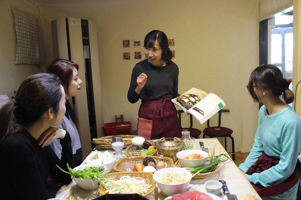 【OME COOKING LAB】自己Lunch自己做│首爾自由行套票3-31天