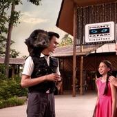 【夜間野生動物園(Night Safari)門票】│新加坡自由行套票3-31天