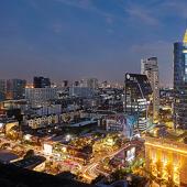 【專乘商務客位】享受機上商務禮遇  | 曼谷自由行套票3-31天