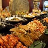 【曼谷Baiyoke Sky酒店76或78樓的享用自助晚餐】│ 曼谷自由行套票3-31天