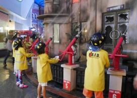 【KidZania Bangkok】 │ 曼谷自由行套票3-31天 (需與最少1位4-11歲小童同行)
