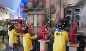 【KidZania Bangkok】小朋友版社會職業體驗│曼谷自由行套票3-31天(需與最少1位4-11歲小童同行)