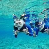 【慶良間諸島浮潛體驗】沖繩自由行套票3-31天
