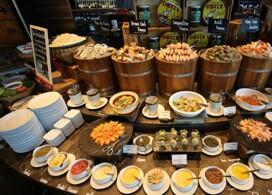 【曼谷索菲特特色酒店自助晚餐】| 曼谷自由行套票3-31天