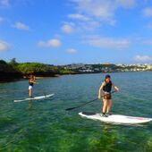 【藍洞立槳衝浪】沖繩自由行套票5-31天