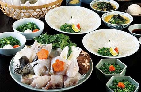 【玄品河豚】日本超人氣河豚餐廳│包pocket wifi租借服務│沖繩自由行套票 3-31天