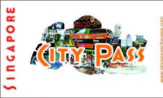 【新加坡2天城市觀光通行證City pass】懶人福音!觀光巴士│新加坡自由行套票3-31天