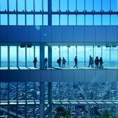 【阿倍野海闊天空觀景台】大阪自由行套票5-31天