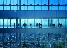 【阿倍野HARUKAS展望台】大阪自由行套票3-31天