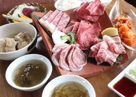 【琉球燒肉 NAKAMA】沖繩自由行套票5-31天