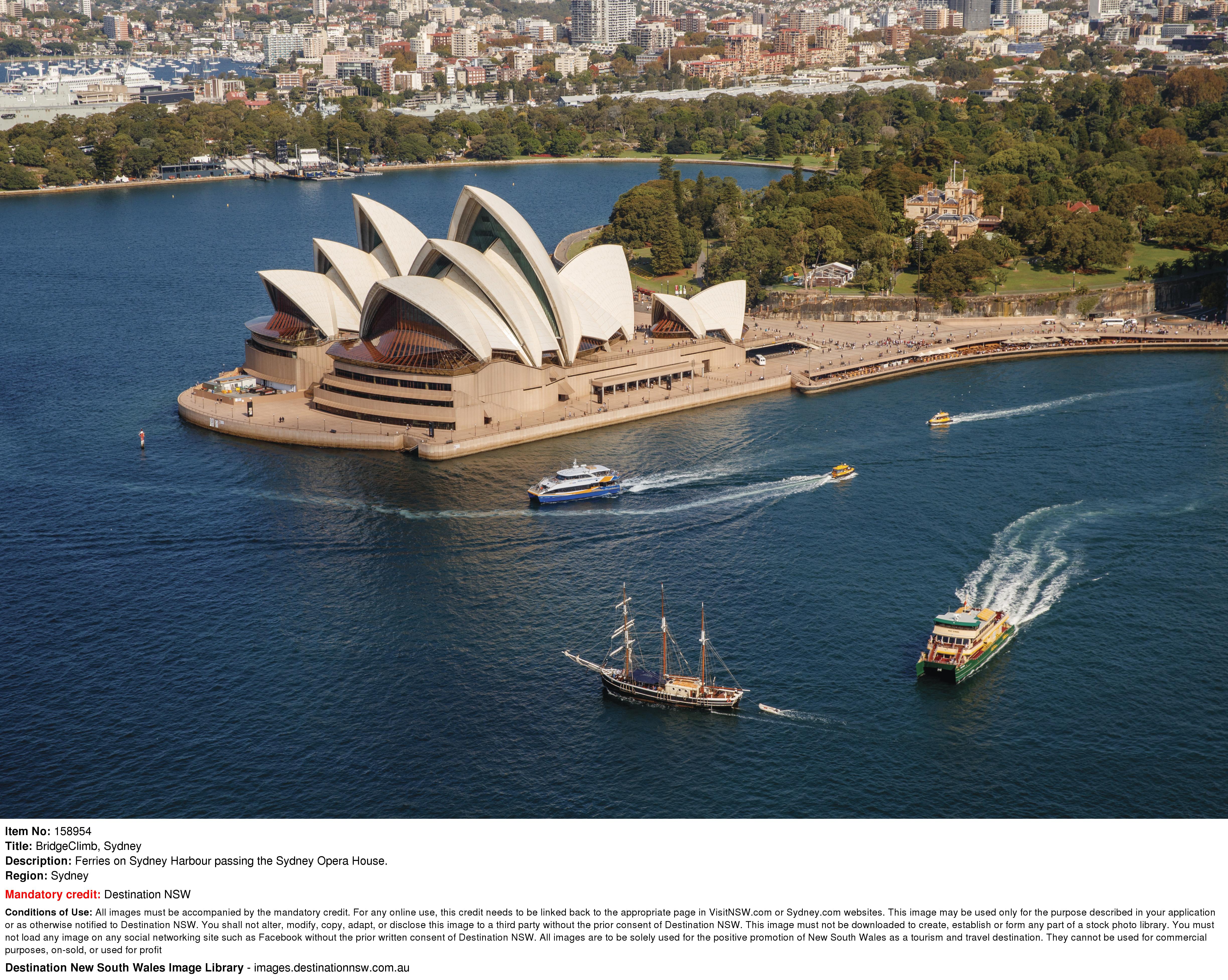 【SYDNEY OPERA HOUSE】帶你了解構造和歷史 | 悉尼自由行套票4-31天