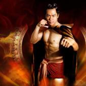 【Live泰拳秀】拳拳到肉! 曼谷自由行套票3-31天