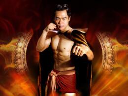 【Live泰拳秀】拳拳到肉!結合舞臺效果、劇情真人Show|曼谷自由行套票3-31天