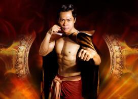 【Live泰拳秀】拳拳到肉!|曼谷自由行套票3-31天
