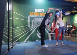 【LEGEND HEROES】首爾自由行套票5-31天