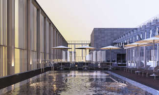 【NOVOTEL AMBASSADOR SEOUL DONGDEMUN】搶先試最新東大門酒店及多國菜自助晚餐│首爾自由行套票3-31天