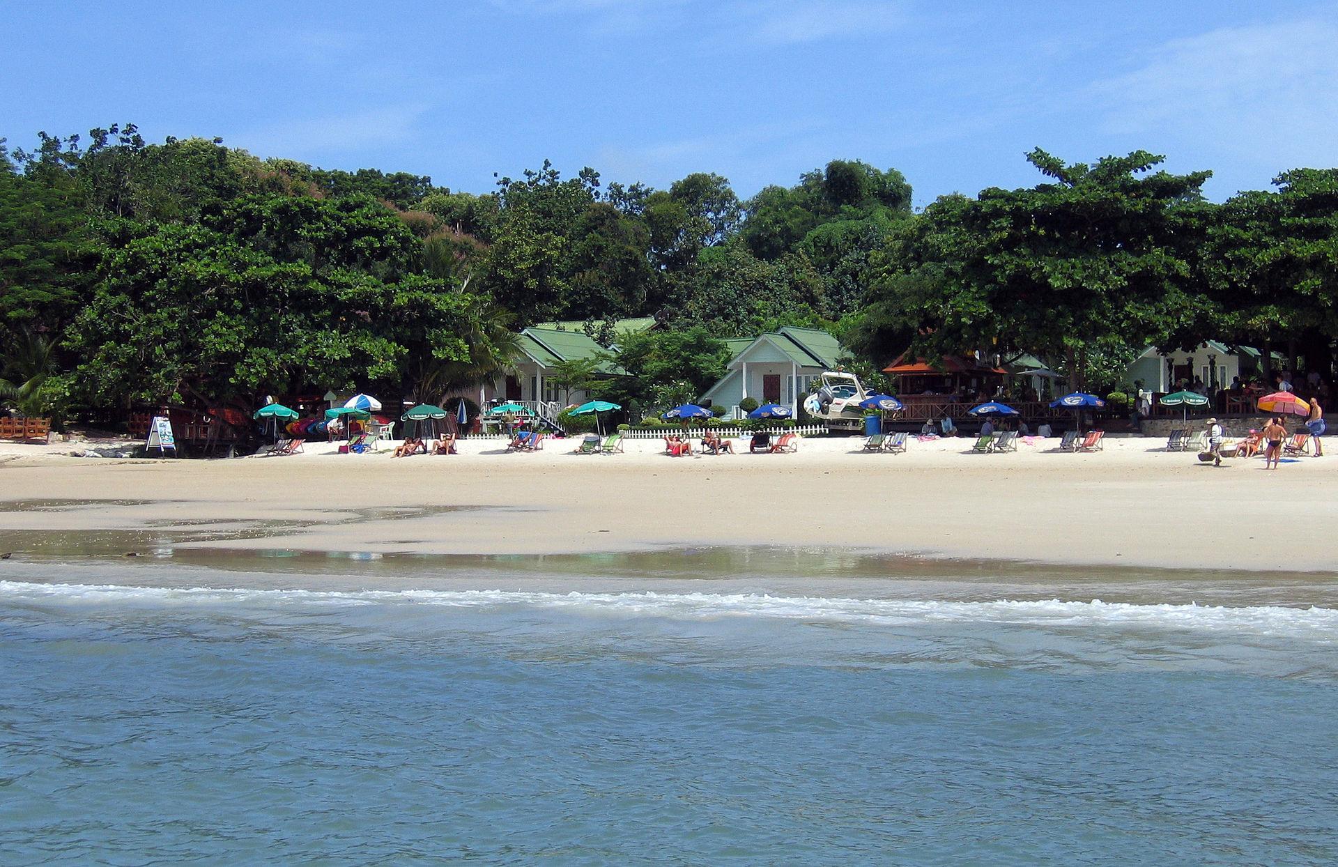 【泰國皇室渡假必去】全程來回交通接送,方便輕鬆 |泰 ‧ 程 ‧ 尋 | 沙美島自由行套票3-31天