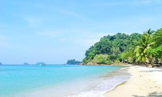 【曼谷 X 象島 一次玩晒】泰國的動與靜 |  泰 ‧ 程 ‧ 尋 | 曼谷自由行套票5-31天