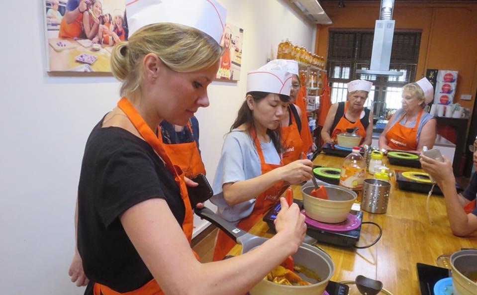 【新加坡美食烹飪課】獅城新滋味│新加坡自由行套票3-31天