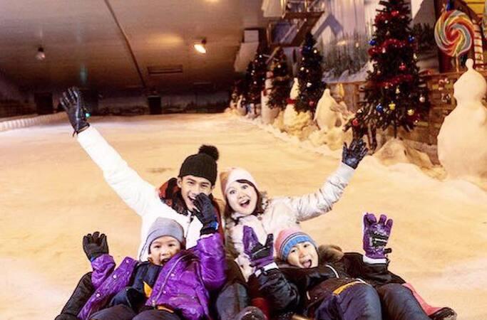 永安旅遊 「滑得喜自由行」 日本自由行套票 每位即減$200推廣碼:第5張圖片
