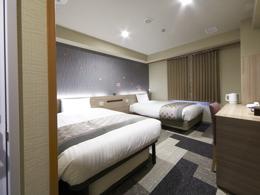 【推薦酒店】The Bridge Hotel/Dotonbori Hotel- 住宿3送1│包pocket wifi租借服務│大阪自由行套票5-31天
