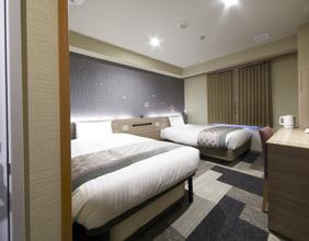 【The Bridge Hotel】住宿3送1 | 大阪自由行套票5-31天