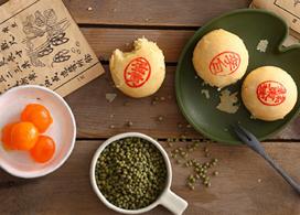 【中式漢餅烘焙體驗&雙人漢餅午茶套餐】│高雄自由行套票 3-31天