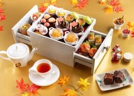 【曼谷大倉新頤酒店餐廳下午茶】│曼谷自由行套票3-31天