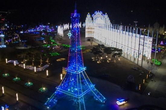 忠州Light World
