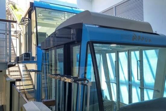 Alpensia 單軌車體驗