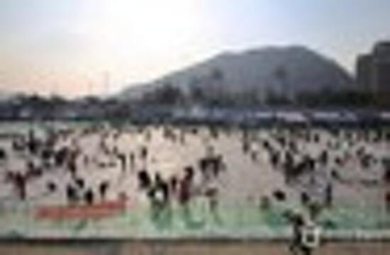 《增遊》華川山鱒魚慶典 (1月5日至25日出發團隊適用)