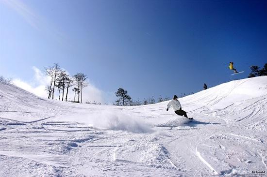 Vivaldi Park滑雪場