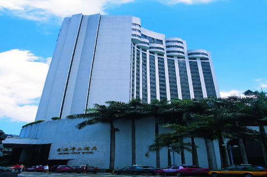 汕頭金海灣大酒店