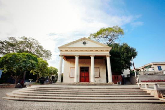 鼓浪嶼-協和教堂