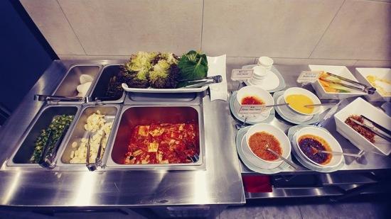 度假村韓式BBQ