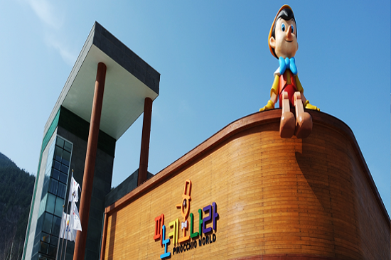 Pinocchio World