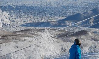【札幌滑雪一天團】冬日必玩體驗│包pocket wifi租借服務│札幌自由行套票3-31天