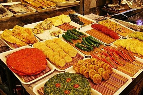 廣藏傳統市場